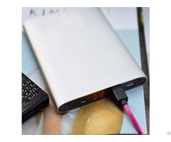 Super Quality Promotion Sale Ultra Thin Power Banks 20000mah Slim With Competive Price