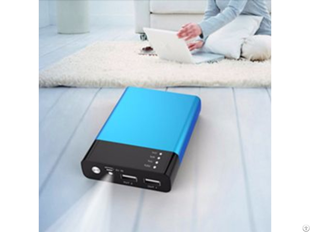 4000mah Power Bank For Portable Devices