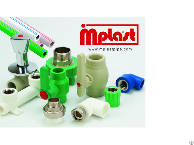 Ppr pipes fittings istanbul eceurope market