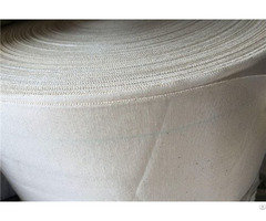 Jacket Wrapped Fabric For V Belt Hose