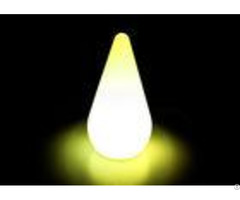 Illuminated Rgb Solar Led Night Light Outdoor Decorative Lights For Wedding