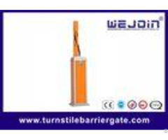 Folding Boom Electronic Barrier Arm Gate Car Park Entrance Barriers