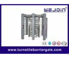 Led Display Full Height Turnstile Security Ent