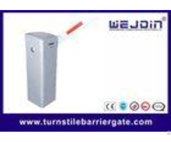 Dual Speed And Bi Direction Barrier Gate For New Product