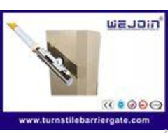 Car Variable Frequency Electronic Boom Barrier For Toll Applications Parking System