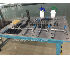 2d Welding Table For Sale