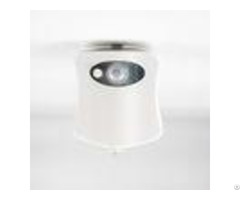 Battery Powered Motion Night Light Durable Shell Plastic Abs Material