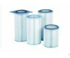 Ptfe Membrane Cartridge Filter 0 1 M Filtering Precision And Long Usage Life