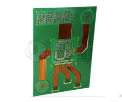 Multilayer Hdi Pcb Manufacturer