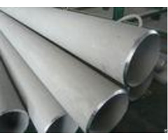 Precise Dimension Duplex Stainless Steel Pipe Astm A312 A213 A268 Standard