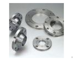 Forged 304 Stainless Steel Pipe Flange So Dn10 Dn1800 Corrosion Resistance