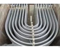 Austenitic Stainless Steel Heat Exchanger Tube Cracking Resistance For Hydro Carbon Processing