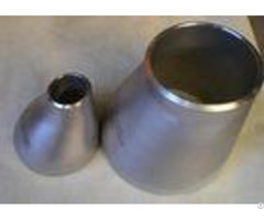 Ansi Asme B16 9 Stainless Steel Buttweld Pipe Ecc And Conc Reducer