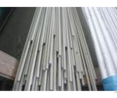 Custom 2 Inch Superduplex Stainless Steel Pipe 2205 Astm For Mechanical Structure Industry