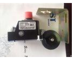 380v Ip20 Elevator Spare Parts Limit Switch S3 1370 Nc No