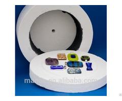 Microwave Glass Kiln Kit Fusing Jewelry Pieces 1707001b