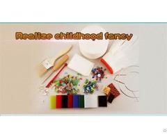 Microwave Glass Kiln Kit Fusing Jewelry Pieces 1707021b