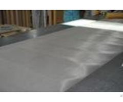 High Tension Silk Screen Printing Mesh Stainless Steel Bolting Cloth