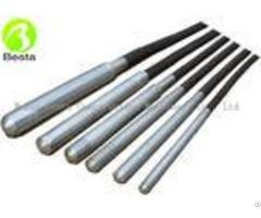 Gasoline Concrete Poker Needle 40mm 45mm 4 12 Meter Hose Length