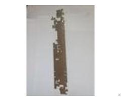 Steel Progressive Die Components Metal Stamping Dies For Printer Form Part Holder