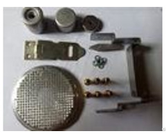 Steel Progressive Metal Stamping Dies Tool Mold Precision Hardware Accessories
