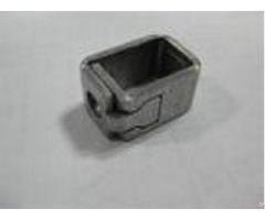 Electrical Connect Terminal Block Parts High Precision Progressive Stamping Mould