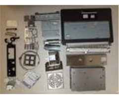 Durable Progressive Tool Sheet Metal High Stamping Speed For Computer Case