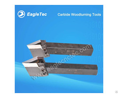 Carbide Cutters For Woodturning Tools Fwcd L40 R1