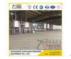 Beer Equipment For Brewery Production