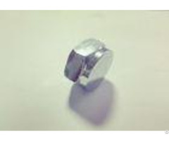 M22 1 Carbon Steel Chrome Plated Wheel Nuts With