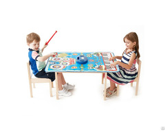 Thomas And Friends 2 In 1 Music Jam Playmat
