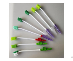 Suction Swab Supplier