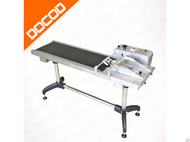 Docod Reverse Wheel Type Paging Machine Df400