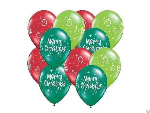 Wholesale Cheap Birthday Party Latex Balloons