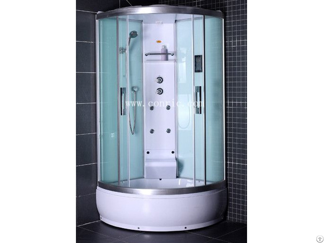 Portable Shower Cabin With Ce Certification