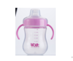 Soft Silicone Sippy Cup