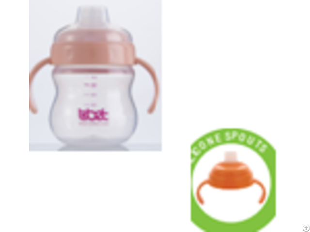 Hard Silicone Sippy Cup