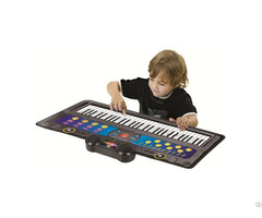 Musical Keyboard Playmat