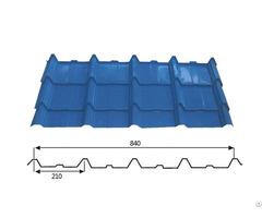 Steel Encaustic Tiles 25 210 840