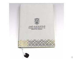 A4a5a6 New Custom Notebook