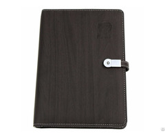 Newest Usb Notebook With Power Bank