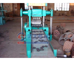 Charcoal Press Machine