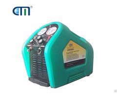 Cm3000a Refrigerant Recovery Machine Good Quality