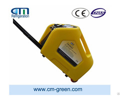 Cm3000a Refrigerant Recovery Machine Hot Sale