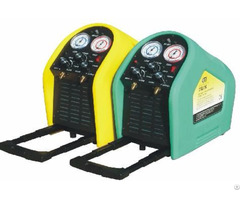 Good Quality M3000a Refrigerant Recovery Machine