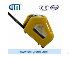 Cm3000a Hot Sale Refrigerant Recovery Machine Good Quality