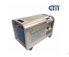 Cmep Ol Oil Less Explosion Proof Refrigerant Recovery Machine