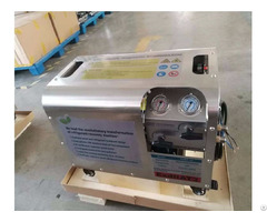 Hot Sale Cmep Ol Refrigerant Recovery Machine Good Quality