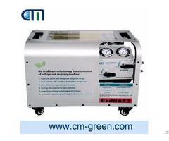 Cmep Ol Refrigerant Recovery Machine Good Sale