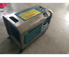 Refrigerant Recovery Machine Good Quality Cmep Ol